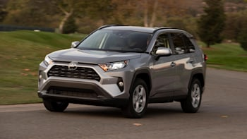2020 Toyota Rav4 Reviews Price Specs Features And Photos