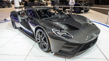 2020 ford gt supercar price