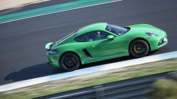 28+ 2020 Porsche Cayman Gts 4.0 For Sale