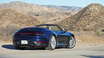 2020 Porsche 911 Reviews Price Specs Features And Photos Autoblog
