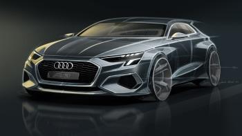 2021 audi a3 sedan coming this year in three bodystyles autoblog autoblog