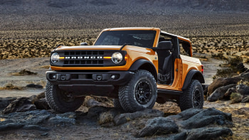 Everything We Know About The 2021 Ford Bronco Specs Photos