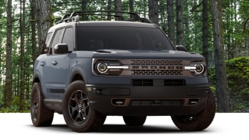 2021 Ford Bronco Sport Trim Level Breakdown Here S How They Differ Autoblog
