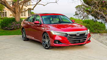 2021 Honda Accord Review Price Specs Features And Photos Autoblog