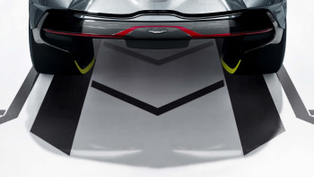 2018 Aston Martin Red Bull Am Rb 001 Photo Gallery Autoblog