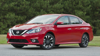 The Road To Nismo 2017 Nissan Sentra Sr Turbo First Drive Autoblog