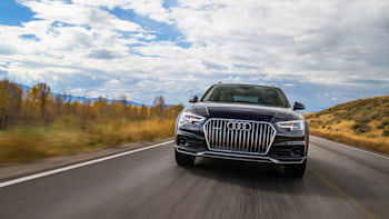 2018 Audi A4 Allroad Is A Quiet Comfortable And Practical Luxury