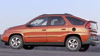 10 reasons why you should buy a Pontiac Aztek right now | Autoblog