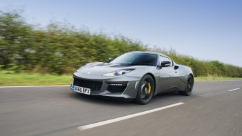 Yeah It S More Than 10 Better 2018 Lotus Evora Sport 410 Quick