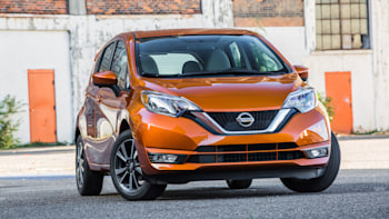 The Nissan Versa Note Is Officially Dead Autoblog