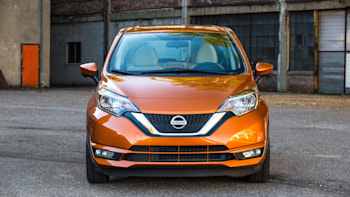 The Nissan Versa Note is officially dead | Autoblog