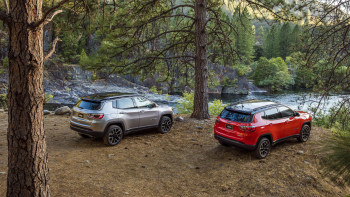 The 8 Car Brands Without A Crossover