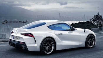 Toyota Ft-1 Price >> 2019 Toyota Supra Stays True To The Ft 1 S Promise Autoblog