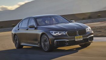 Not An M7 2017 Bmw M760i Xdrive First Drive Autoblog
