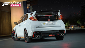 A pair of different but awesome Hondas star in the latest Forza