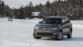 Late to the party, come prepared | 2018 Volkswagen Atlas