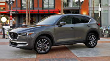 2019 Mazda Cx 5 Turbo Model And Its Pricing Leaked Autoblog