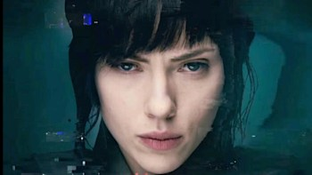 Scarlett Johansson Will Ride A Futuristic Motorcycle In Ghost In The Shell Autoblog