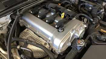 our mazda mx 5 miata has the best engine bay in the business autoblog our mazda mx 5 miata has the best
