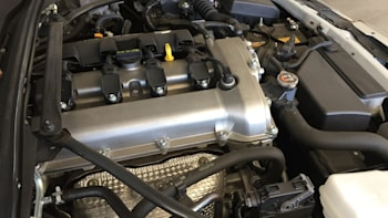 our mazda mx 5 miata has the best engine bay in the business 2019 miata engine bay miata nb engine diagram wiring
