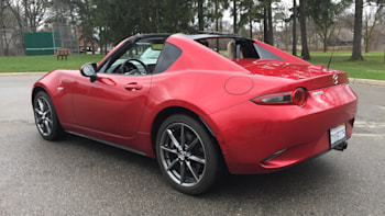 Updated Mazda Miata with more power: details, specs, and impressions