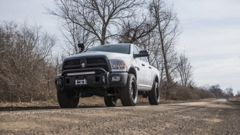 The AEV Recruit is a tough and capable Ram 1500, for a price