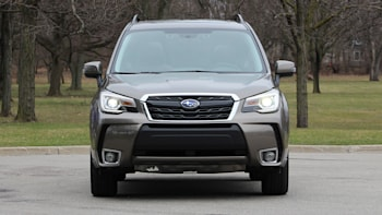 What Grownups Drive Fast 2017 Subaru Forester 2 0xt