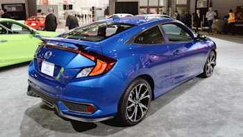 Why The 2018 Honda Civic Si Only Makes