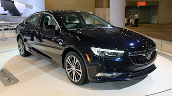 2018 Buick Regal S Base Price Is Almost 2 500 Cheaper Than Last