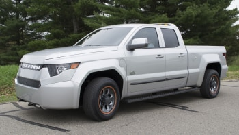 GM in talks to sell Lordstown factory to EV truck startup