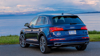 2018 Audi Q5 Hybrid: News, Powertrain, Arrival >> Audi Q5 Crossover E Tron Phev Version Will Have Greater Electric