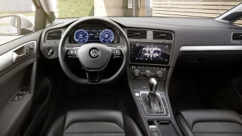 A Golf by any other name | 2017 Volkswagen e-Golf First