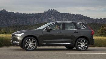 No surprises, it's just good | 2018 Volvo XC60 First Drive