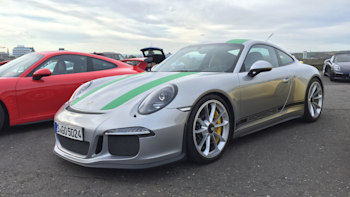 911R For Sale >> 2016 Porsche 911 R Prices Seem To Be Dropping Autoblog