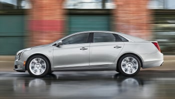 GM spends $175M to whittle 3 Cadillac sedans down to 2