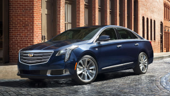Xts Vs Cts >> Gm Spends 175m To Whittle 3 Cadillac Sedans Down To 2