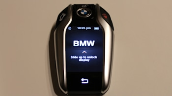 BMW Display Key: Technology nobody asked for? | Autoblog