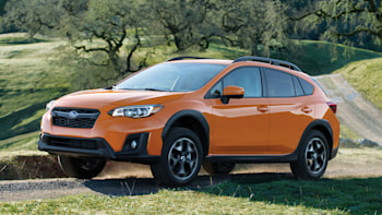 2018 Subaru Crosstrek First Drive | Tall in stature, short on power