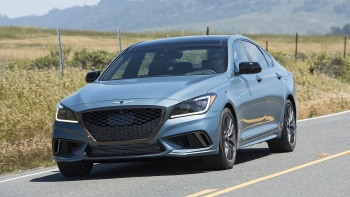 Genesis Auto Sales >> Genesis Luxury Cars Are Great So Why Aren T People Buying Them