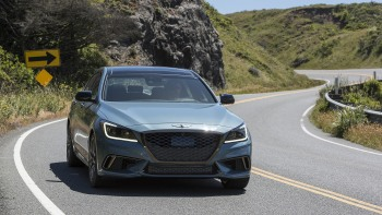 Genesis Luxury Cars Are Great So Why Aren T People Buying Them