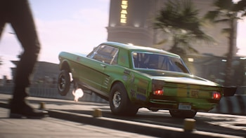 Need For Speed Payback Car List Revealed Autoblog