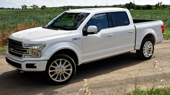 2019 Ford F 150 Reviews Price Specs Features And Photos Autoblog