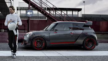 Mini Jcw Gp Launches 2020 Special Editions Come Sooner Autoblog