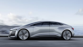 Audi Expects To Sell Electric And Hybrid Cars In Autoblog - Audi hybrid cars