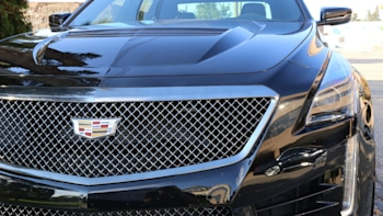 Cadillac to expand V-Series lineup with 2019 CT6-V   Autoblog