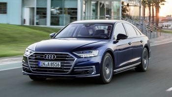 Audi A Will Start At When It Launches This Fall Autoblog - 2018 audi a8 for sale