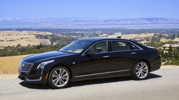 2018 Cadillac CT6 Drivers' Notes Review | Autoblog