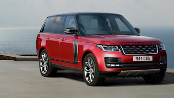What S The Difference Between Range Rover Sport Velar And Evoque