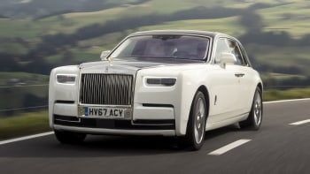 Rolls Royce Wraith 0 60 >> 2018 Rolls Royce Phantom First Drive When Only The Best Will Do
