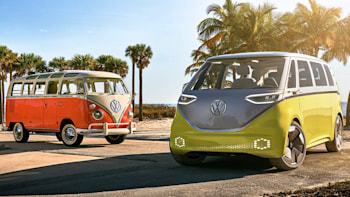 ce507a6f07 Coolest Minivans Of All Time